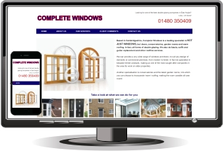 Complete Windows