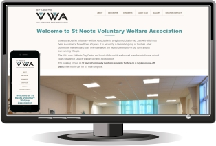 St Neots Voluntary Welfare Association